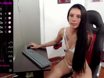 [28-10-21] salome_evans18 record webcam video from Chaturbate