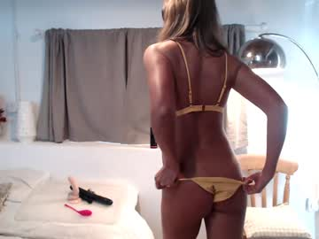 [27-03-19] tanned_milf_isobel webcam show from Chaturbate
