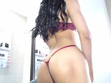 [18-09-20] zoebeautyxx record private XXX show from Chaturbate.com