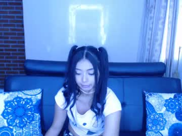 20-11-18 | nahomilatina record private show from Chaturbate