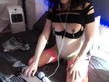 [12-06-19] sophiegurl public show from Chaturbate