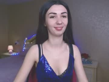 [25-01-21] evabrookee webcam video from Chaturbate.com
