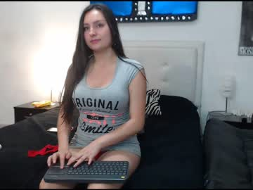 [23-05-19] nahomy_fox record show with toys from Chaturbate.com