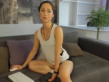 [31-08-20] 0sweet_hannah0 private sex show