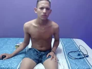 [26-01-21] latin_bomb12 record webcam video from Chaturbate