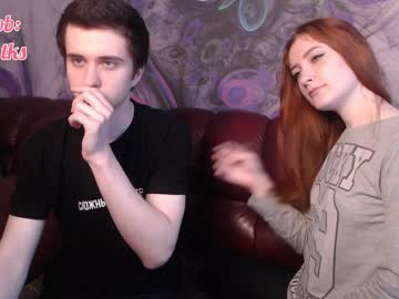 [28-05-19] doll_and_nick chaturbate xxx
