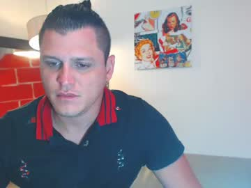 [30-03-19] zeuz__ chaturbate private show