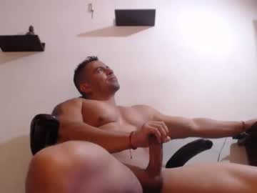 [18-05-20] thebrothershott private show from Chaturbate