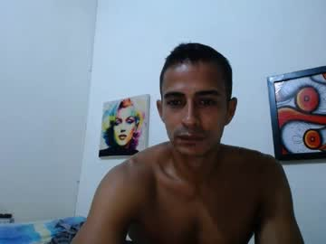 [13-07-20] kamilo_medellin show with cum from Chaturbate