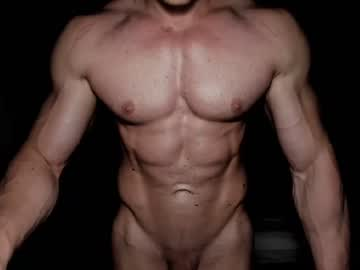 [17-04-19] muscle_johnson record public webcam from Chaturbate