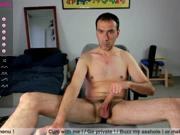[01-10-20] 0xvincentx0 blowjob show from Chaturbate.com