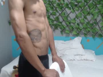 [05-03-21] skate_boy3 cam video from Chaturbate