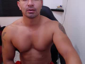 [21-07-20] thebrothershott record private from Chaturbate