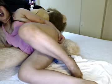 [08-04-19] sweethannahxxx premium show video from Chaturbate.com