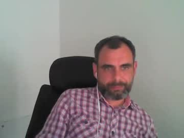 [17-05-21] pacricos10 show with cum from Chaturbate.com