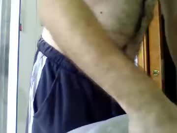 [10-08-19] denner5 record webcam video from Chaturbate