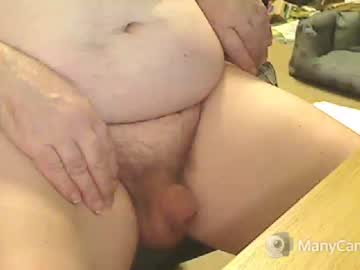 [19-01-20] oldie689 record public show from Chaturbate.com