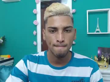 [23-03-19] boy_latino1 chaturbate video