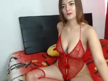 20-02-19   pia_rose_ public show video from Chaturbate