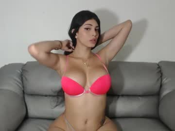 [25-09-20] bellacarolainnn private sex video from Chaturbate.com