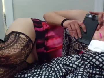 [12-07-20] nika_giovanni public webcam from Chaturbate.com