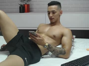 [20-05-19] _aronnbaker3 record public show from Chaturbate.com