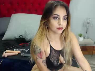 [11-05-19] evelinetee record blowjob video from Chaturbate.com