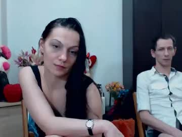 [17-02-21] 0hnaughtycouple public show from Chaturbate
