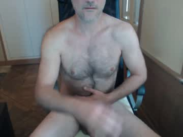 [07-06-20] hairyman54 video with toys