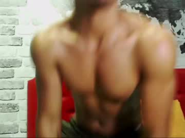 [06-05-21] shamuelwood record public show video from Chaturbate