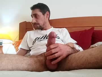 [18-04-21] ihavebigcock1983 webcam video from Chaturbate