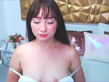 [10-02-21] kamilablonde_ record cam video from Chaturbate