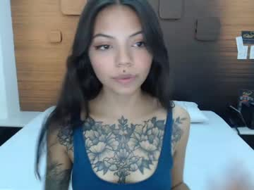 [26-02-20] bonnie_raynolds private XXX show from Chaturbate.com