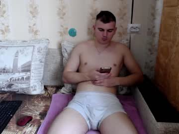 [16-10-20] korol777he record video with dildo from Chaturbate.com