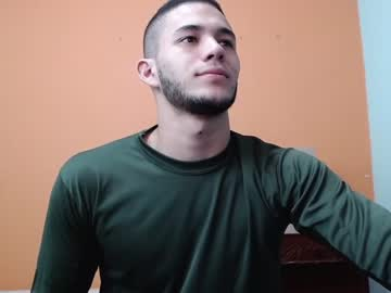 [28-05-20] jhony_serna record private sex show from Chaturbate