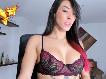 [19-07-19] aranxahot4u premium show video from Chaturbate