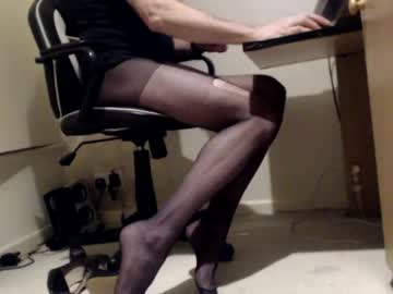 [15-02-21] nylonfootlvr1 private from Chaturbate
