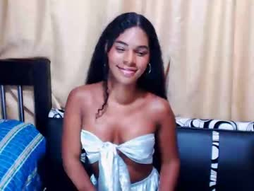 [07-05-19] princess_bae record premium show from Chaturbate