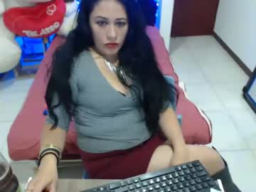 [17-04-21] candys_bunny record cam show