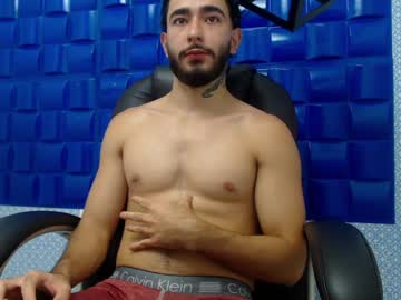 [04-08-21] ivar_777 record public show video from Chaturbate.com
