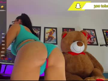 [11-01-21] romynahot record private show video