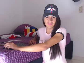 [07-06-20] goddess_andrea private show video from Chaturbate