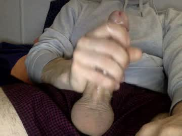 [01-03-20] bigswimmer93 video with dildo