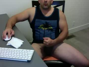 [02-06-19] mike92641 record video with dildo