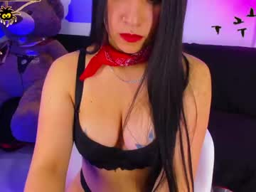 [21-10-20] melanie_rain private show from Chaturbate