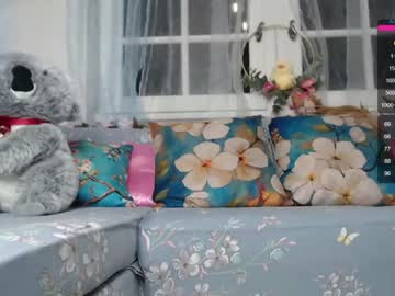 [26-10-20] floralia video with toys from Chaturbate