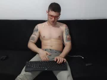 [24-04-19] joseph_morgan record video with toys from Chaturbate.com