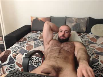 [18-01-20] muscle0max record public webcam from Chaturbate