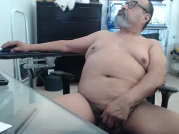 [17-05-20] charlieo1953 record private sex show from Chaturbate.com
