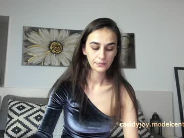 [30-10-19] joycasidy private show video